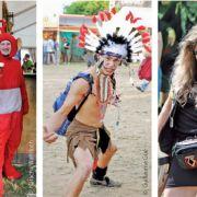 Quel festivalier êtes-vous? Faites le test !