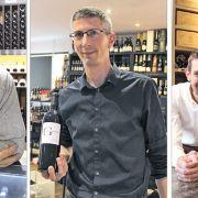 Quel vin moelleux choisir en fin de repas ?