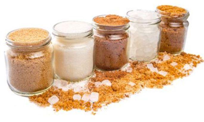 Quelles alternatives au sucre blanc?