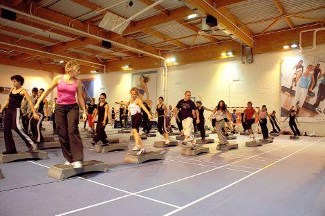 Cours de fitness: quelques conseils pour les débutants