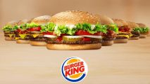 Burger King Kingersheim (ex Quick)