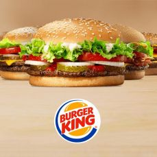 Burger King Kingersheim (ex Quick)