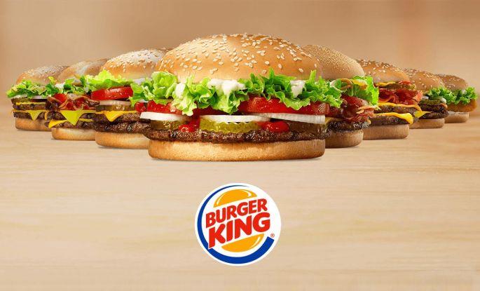 Le premier Burger King du Haut-Rhin se trouve au Kaligone à Kingersheim
