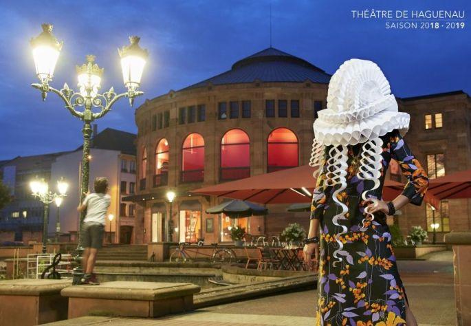 Quinzaine culturelle de Haguenau 2019