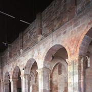 Abbaye Romane d\'Alspach