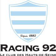 Racing 92 / Perpignan