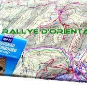 Rallye d\'orientation