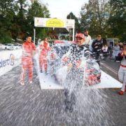 Rallye de l\'Alsace Bossue 2018