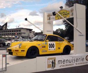 Rallye de l\'Alsace Bossue 2021