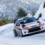 Rallye Monte-Carlo (classique et historique)