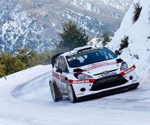 Rallye Monte-Carlo (WRC, classique et historique)