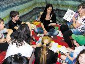 Ramdam : la grande fête de la lecture jeunesse