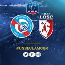 RC Strasbourg - LOSC
