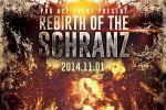 rebirth of the shranz