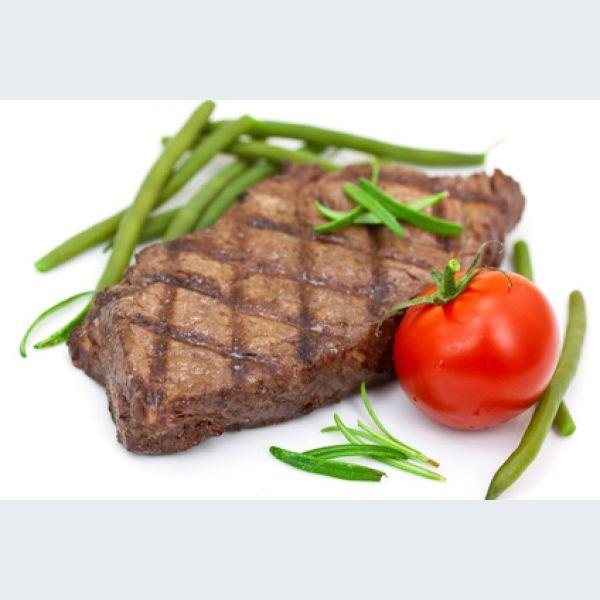 C te de b uf au barbecue recette ingr dients - Comment griller une cote de boeuf au barbecue ...