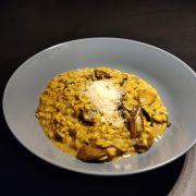 Recette : mon risotto aux champignons d\'automne