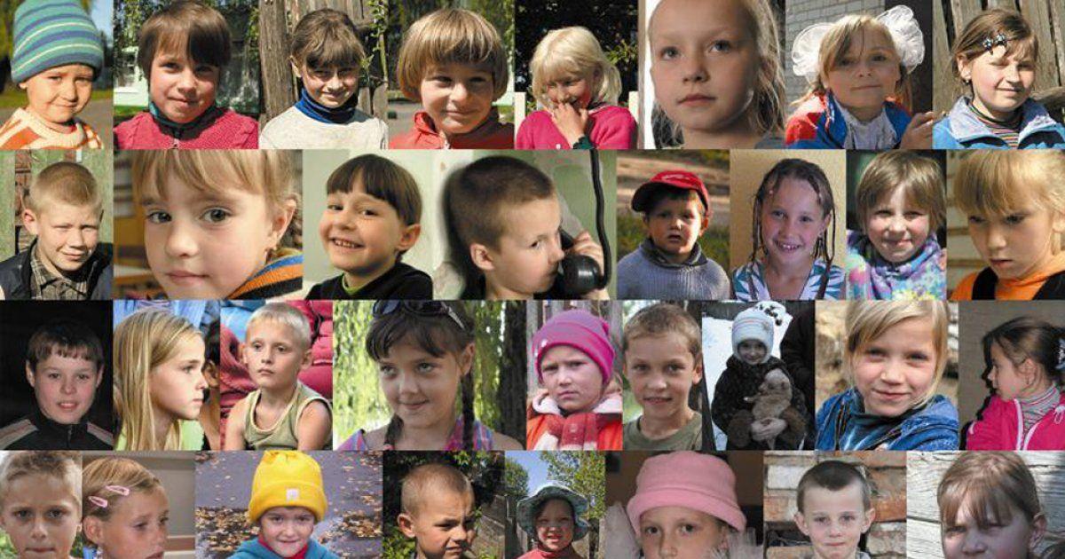 l 39 association les enfants de tchernobyl recherche de familles d accueil pour l t 2011. Black Bedroom Furniture Sets. Home Design Ideas