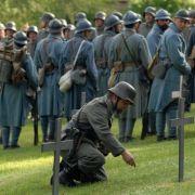 Reconstitution historique Verdun 1914-1918