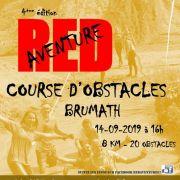 Red Aventure de Brumath 2019
