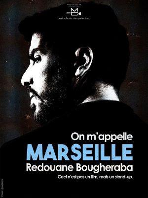 Redouane Bougheraba