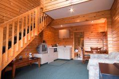 Les gîtes, refuges ou chalets sont des hébergement privilégiés par les randonneurs pour prendre du repos.