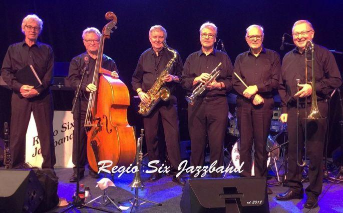 Regio Six Jazzband