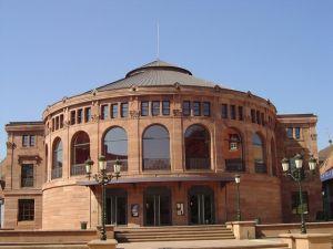 relais culturel - theatre de haguenau haguenau