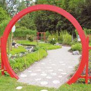 Les Jardins du Soleil Levant au Parc de Wesserling