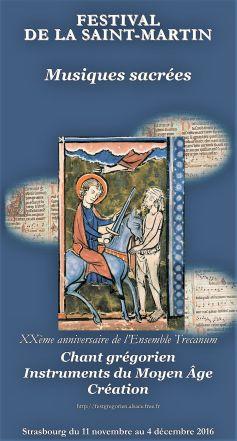 Renaissance musicale en Alsace et pays rhénans