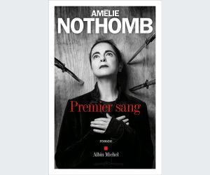 Rencontre avec Amélie Nothomb