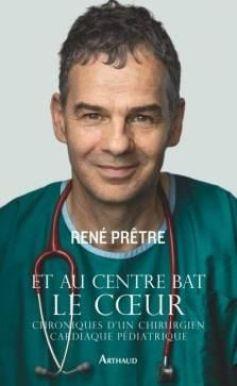 Rencontre avec le professeur René Prêtre