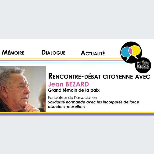 rencontre citoyenne Châteauroux