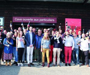 Salon des vins - EN Emmanuel Nasti, marchand de vin