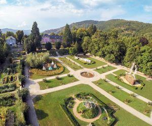 Rendez-vous aux Jardins en Alsace