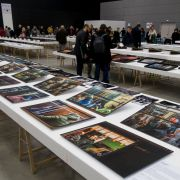 Rendez-vous Image 2019, salon photo et livre à Strasbourg
