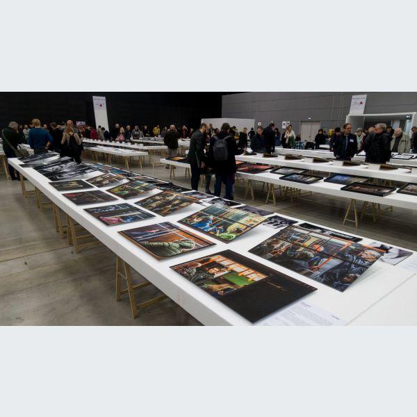 Rendez vous image salon photo et livre strasbourg - Salon de la musique strasbourg ...