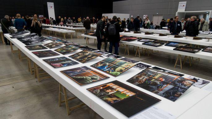 Rendez-vous Image 2018, salon photo et livre à Strasbourg