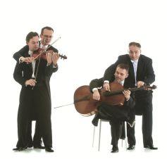 Répertoire classique et gags étonants sont au programme du spectacle du MozART Group