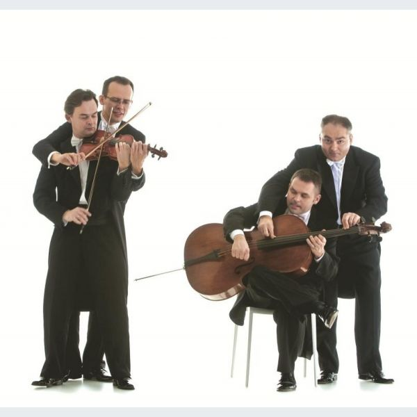 MozART Group Strasbourg Spectacle musical PMC