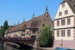 L\'ancienne douane de Strasbourg