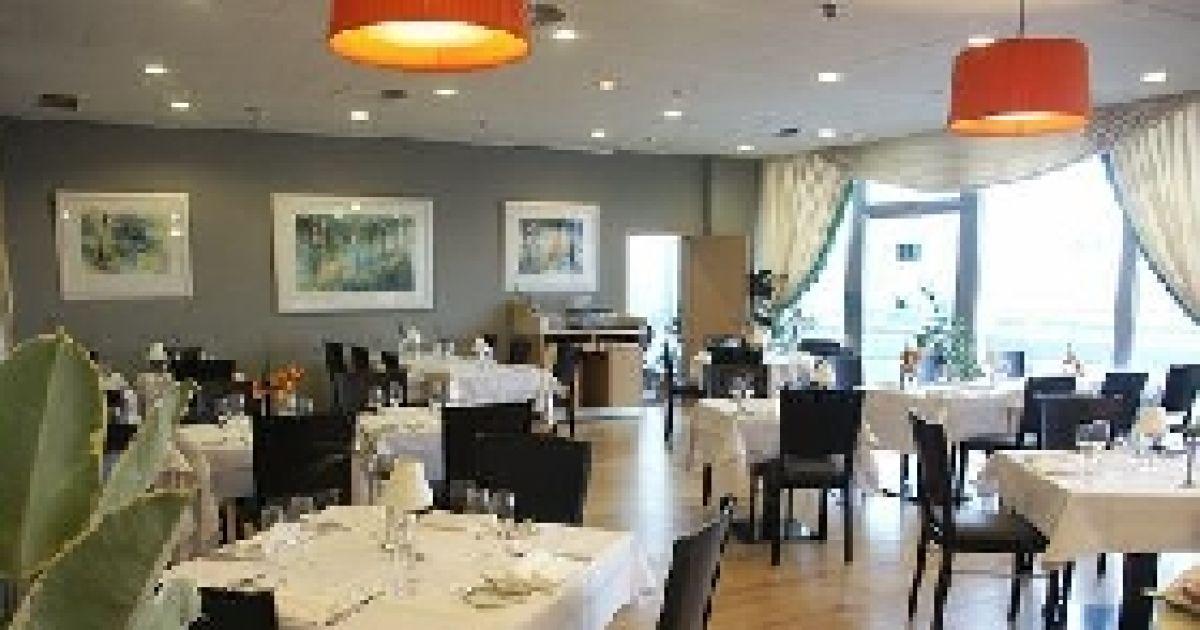 Restaurant Colmar Saint Sylvestre