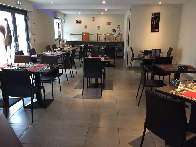 La salle l\'Annexe du Restaurant le Bistr\'O