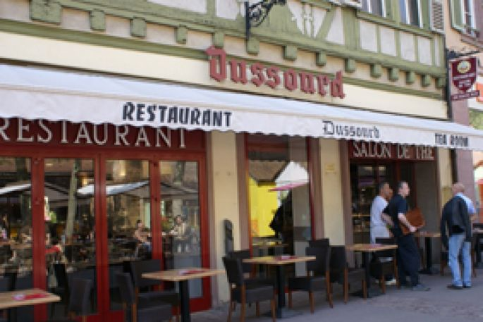 Restaurant Dussourd