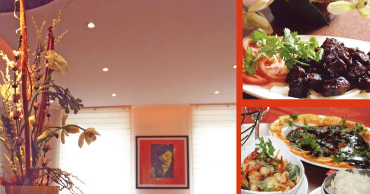 restaurant hao mulhouse restaurant chinois. Black Bedroom Furniture Sets. Home Design Ideas