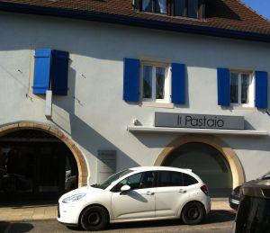 Restaurant Il Pastaio