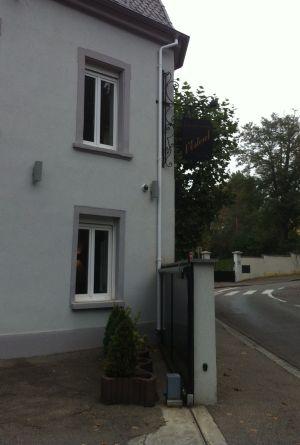 Restaurant l\'Esterel