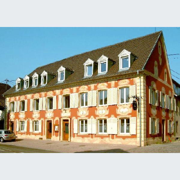 La Table De Louise Restaurant Habsheim Alsace Resto Cuisine Haut