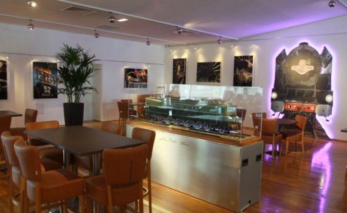 Restaurant Le Mistral
