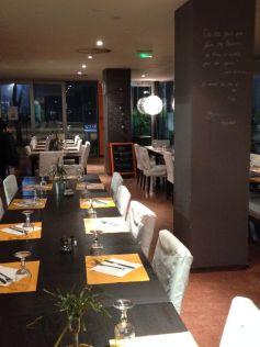 Restaurant Le Set