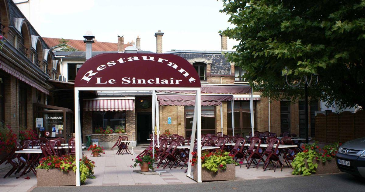 Restaurant Marie Le Franc